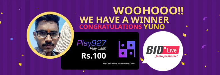 Play927 quickwin